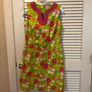 Lilly Pulitzer Dress- Size 4